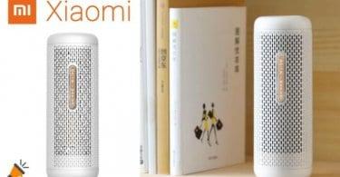 oferta Deshumidificador Xiaomi Mijia Deerma barato SuperChollos