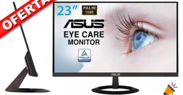 oferta Monitor Asus VZ239HE barato SuperChollos