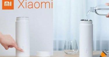 oferta termo ele%CC%81ctrico Viomi Xiaomi Youpin barato SuperChollos