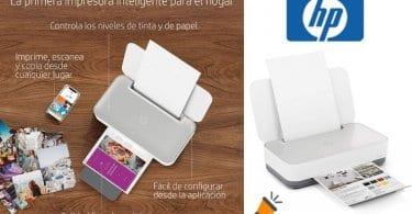 oferta Impresora multifuncio%CC%81n HP Tango barata SuperChollos