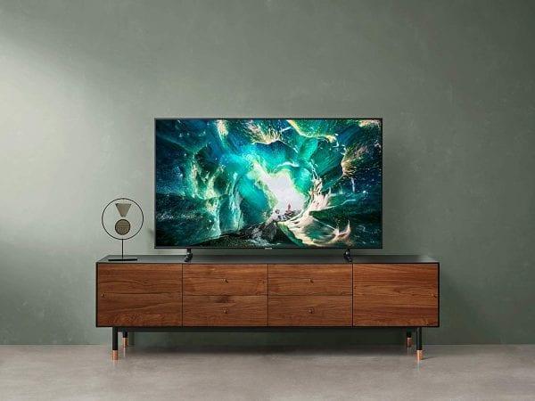 Smart TV Samsung 65RU8005 barato SuperChollos
