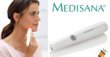 oferta Medisana DC 300 pluma anti acne barata SuperChollos