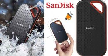 oferta SanDisk Extreme Pro 500gb barato SuperChollos