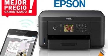 oferta Epson Expression Home barata SuperChollos