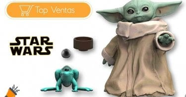 oferta Figura The Child Baby Yoda barata SuperChollos