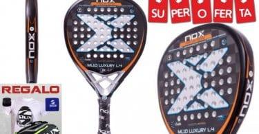 oferta NOX ML10 LUXURY L4 barata SuperChollos