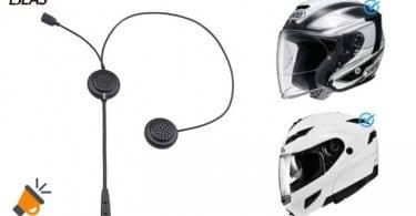 oferta Docooler EJEAS E1 auricular moto barato SuperChollos