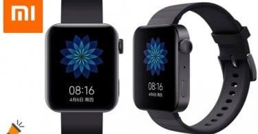 oferta Xiaomi Wear 3100 Smartwatch barato SuperChollos
