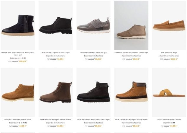 outlet ugg zalando2 SuperChollos