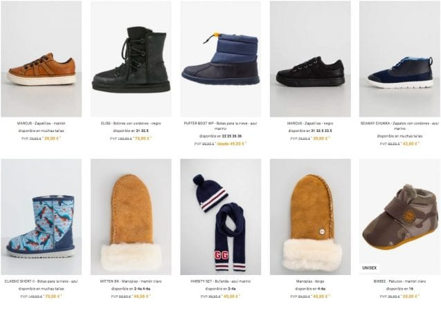 outlet ugg zalando3 SuperChollos