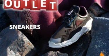outlet sneakers zalando SuperChollos