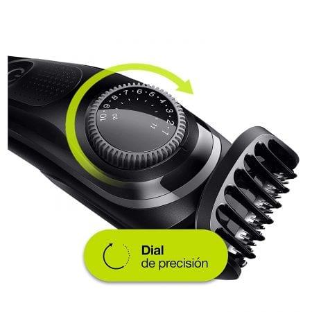 Recortadora de barba Braun BT5242 barato SuperChollos