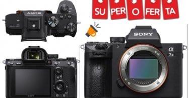 oferta Sony Alpha A7III Ca%CC%81mara Digital barata SuperChollos
