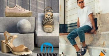 outlet mustang privalia SuperChollos