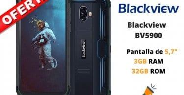 oferta Blackview BV5900 barato SuperChollos