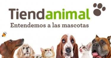 ofertas tienda animal SuperChollos