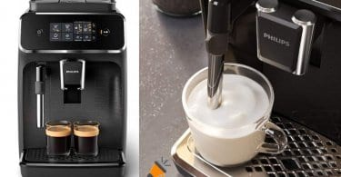 oferta Philips EP222010 Cafetera barata SuperChollos