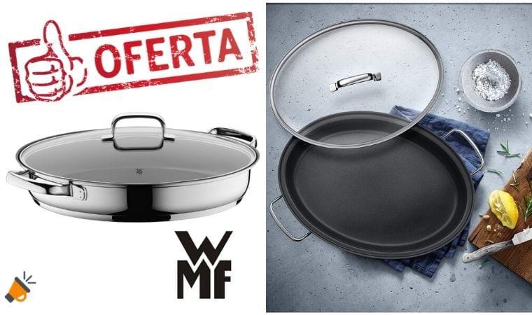 oferta WMF Profi Plus Sarte%CC%81n barata SuperChollos