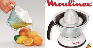 oferta Moulinex PC300B10 Exprimidor barato SuperChollos