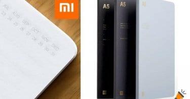 oferta Cuaderno Xiaomi A5 barato SuperChollos