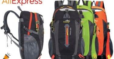 oferta mochila deportiva Destello KJ01044 barata SuperChollos