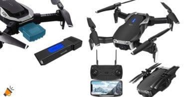 oferta EACHINE E511S Drone barato SuperChollos