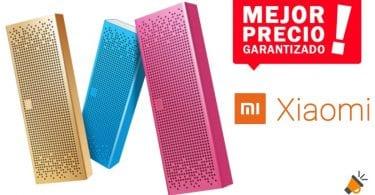 Xiaomi Mi Bluetooth Speaker SuperChollos