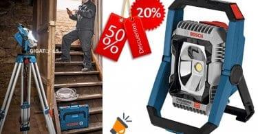 OFERTA Bosch Professional GLI FOCO BARATO SuperChollos