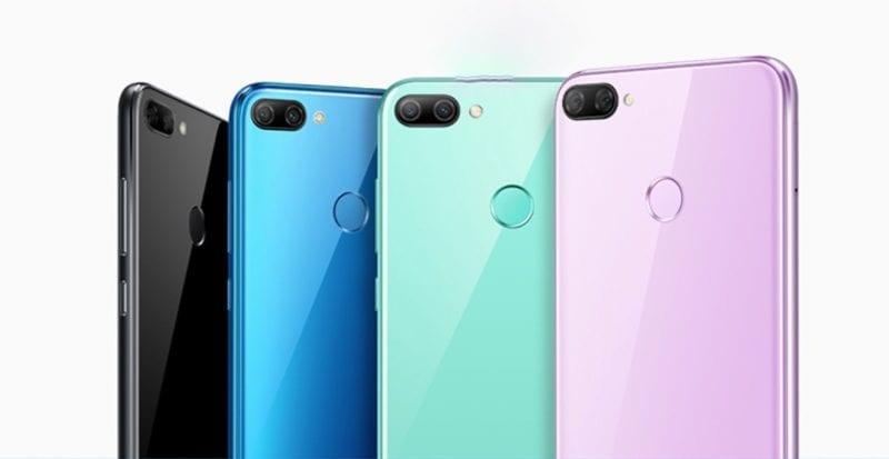 Huawei Honor 9i barato SuperChollos