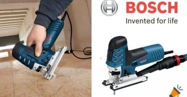 oferta Bosch Professional GST 150 sierra calar barata SuperChollos