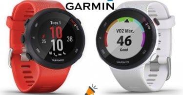 oferta Garmin Forerunner 45G Reloj Multisport barato SuperChollos