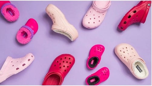 outlet crocs 1 SuperChollos