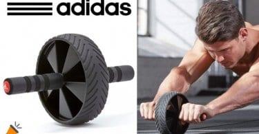 oferta Rueda de abdominales Adidas barata SuperChollos