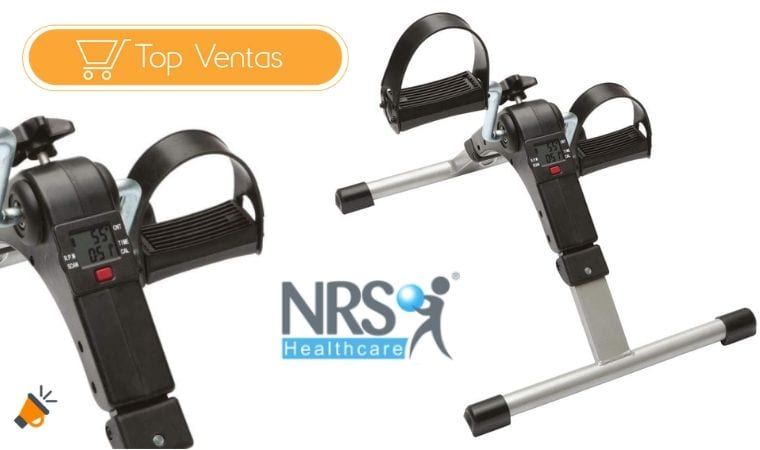 oferta Pedaleador NRS Healthcare M37352 barato SuperChollos