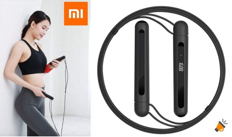 OFERTA Comba inteligente Xiaomi Mijia Yunmai BARATA SuperChollos