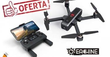 oferta Eachine EX3 drone barato SuperChollos