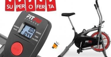oferta Bicicleta eli%CC%81ptica BELI 150 barata SuperChollos