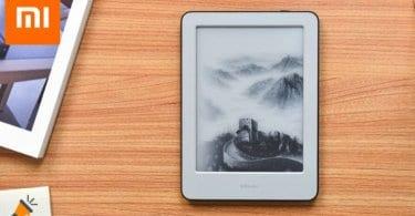 oferta Xiaomi Mi Reader barato SuperChollos