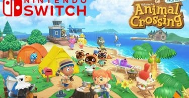 oferta Animal Crossing New Horizons barato SuperChollos