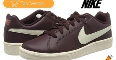 oferta Zapatillas Nike Court RoyaleZapatillas Nike Court Royale baratas SuperChollos