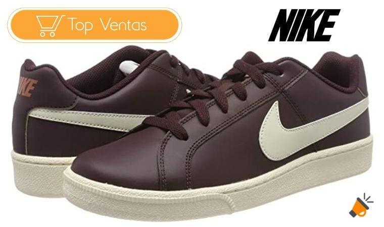 oferta Zapatillas Nike Court RoyaleZapatillas Nike Court Royale baratas SuperChollos