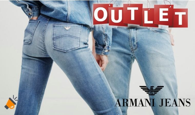 outlet armani SuperChollos