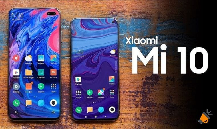 oferta Xiaomi Mi 10 barato 1 SuperChollos