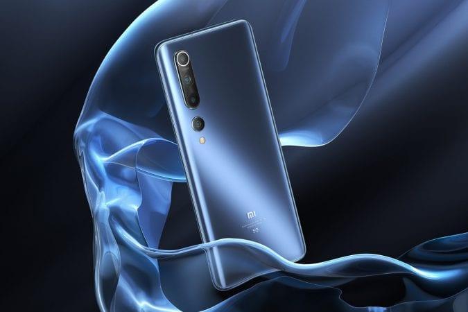 Xiaomi Mi 10 SuperChollos