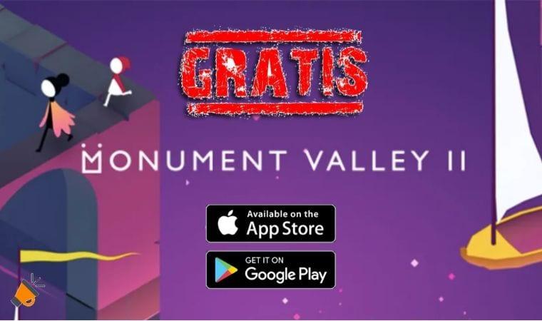 Monument Valley 2 GRATIS SuperChollos