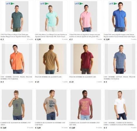 ofertas ropa aliexpress plaza1 SuperChollos