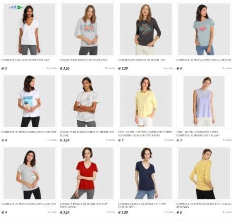ofertas ropa aliexpress plaza2 SuperChollos