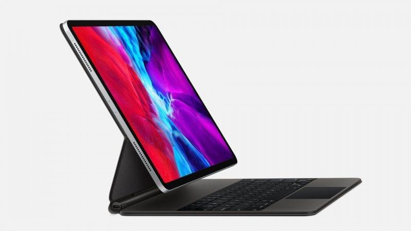 Apple iPad Pro 11 2020 SuperChollos