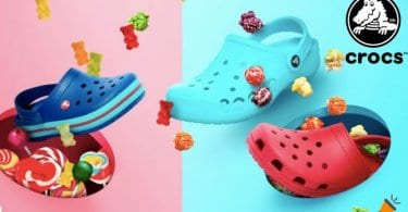 outlet crocs SuperChollos
