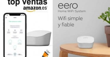 oferta router amazon eero barato SuperChollos